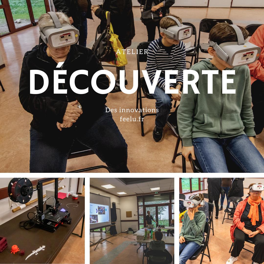 réalité virtuelle ehpad hérault