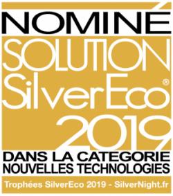 FeelU nominé Solution SilverEco 2019