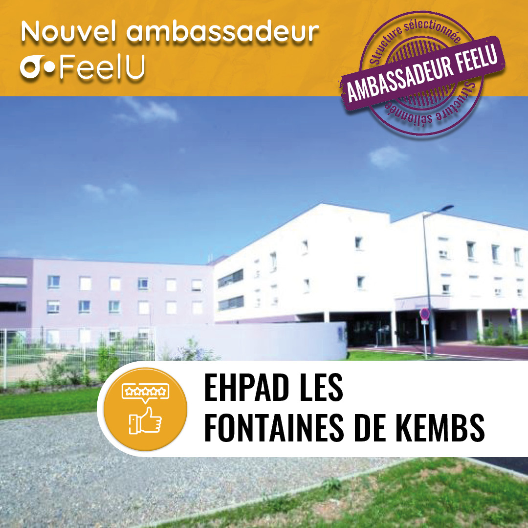 EHPAD Fontaines de Kembs
