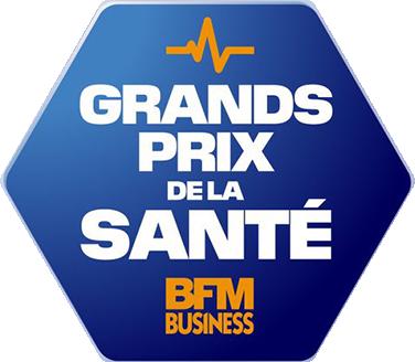 grand prix santé bfm business