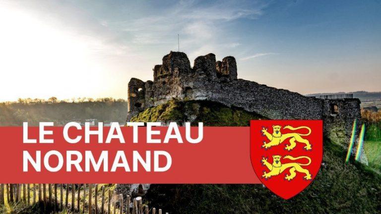 Visite du château d'Arques La Bataille en réalité virtuelle