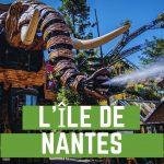 L'île de Nantes en réalité virtuelle