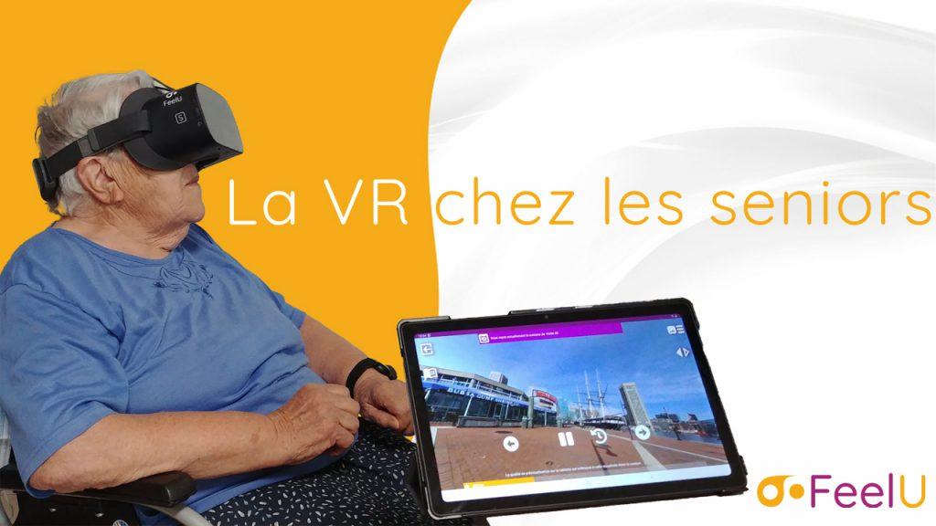 casque réalité virtuelle ehpad